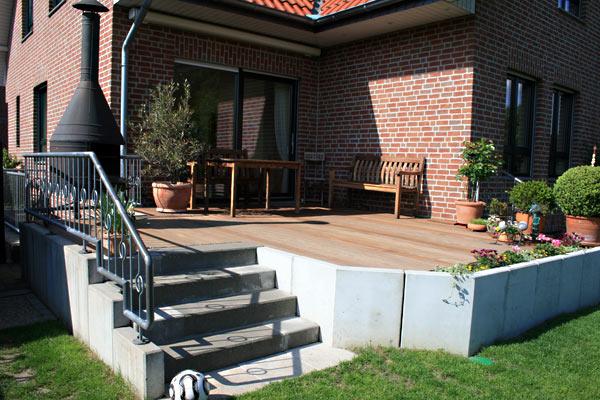 garten und landschaftsbau bandel bandel gala bau. Black Bedroom Furniture Sets. Home Design Ideas